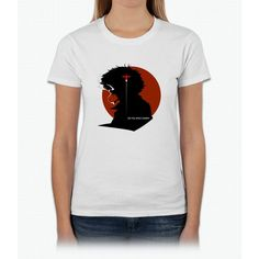 Cowboy Bebop See you, space cowboy Womens T-Shirt
