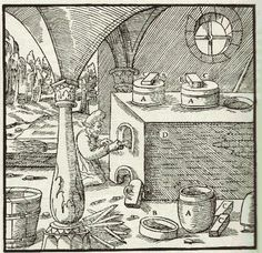 Virtual Art Gallery of Alchemical Emblems