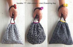 小袋トリオ、出品しました。 | kazakka Cotton Linen, Purses And Bags, Pouch, Sewing, Fabric, Fashion, Manualidades, Cotton Sheets, Tejido