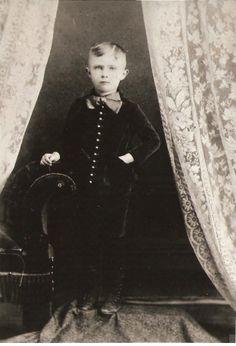 Royal D Heil 1884 - 1903