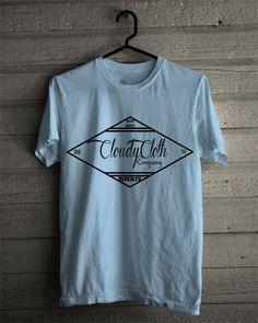 Cloudy Blue | Kode: CC-B1 | Harga: 80K IDR | CP: 08819303798 / 3299FCDB | Twitter: @CloudyCloth_MLG
