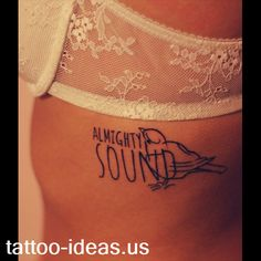 #quote #tattoo