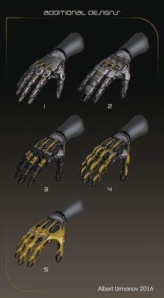 """The shocking apple"", electro shocking gadged concept"