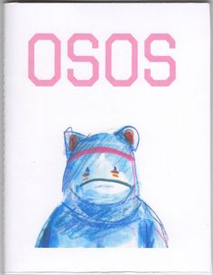 OSOS by SourGrapesShop on Etsy, $15.00