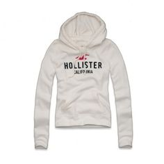 Hollister Womens Sweatshirt