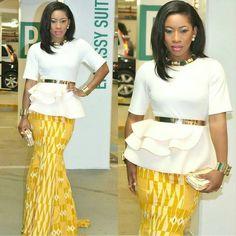 African Clothing kaba and slit Ankara style asoebi kente Latest African Fashion Dresses, African Dresses For Women, African Print Dresses, African Print Fashion, African Attire, African Wear, African Women, African Prints, African Style