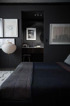 Romain Ricard,again - desire to inspire -  #bedroom