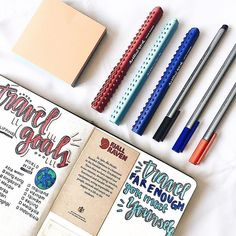 """678 Likes, 5 Comments - studygram/bujo inspiration. (@bullet.journals) on Instagram: """": @thecoffeedesk // Use the tag #bulletjournalss for a chance of being featured. Use the code…"""""""