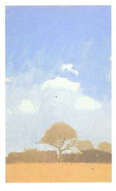 Euan Uglow: Somerton