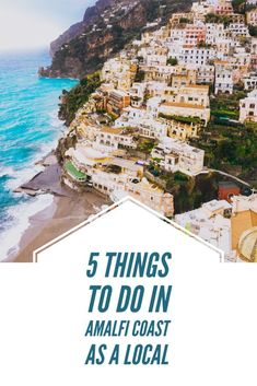 The locals in the Amalfi Coast live simple, laid back, yet interesting lives. Here are the top five things to do in the Amalfi Coast just like the locals! #oleganatravelboutique #amalficoast #amalficoastwedding #amalficoastitaly #amalficoasts #amalficoasthoneymoon #amalficoastcolors Amalfi Coast Wedding, Amalfi Coast Italy, Honeymoon Inspiration, Travel Inspiration, Vacation Trips, Beach Vacations, Vacation Travel, Vacation Ideas, Top Honeymoon Destinations