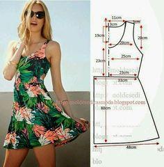 Vestido Simple :)