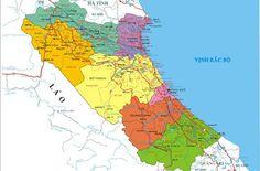 Tỉnh nào dài nhất Việt Nam – Tỉnh dài nhất Việt Nam là tỉnh Quảng Bình