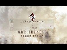 War Thunder Ground Forces:Der IS 2 [Gameplay deutsch] - YouTube