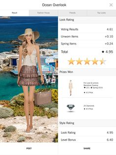 Wow! What a great score!   #covetfreebie1605  #fiver_if_I_spent  #covetfashion1605