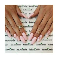 We ❤ It ❤ liked on Polyvore featuring nails