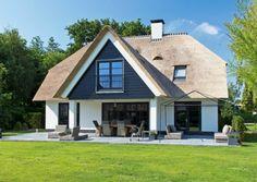 Huis 37   Riet gedekt   Onze huizen   Presolid Home