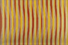 Michael Kidner, Red, Yellow and Blue, 1960