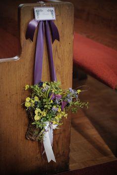 MY DIY LIFE: DIY Wedding