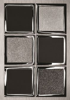 Bobbi Brown eye shawdow - the best product!!  I I've used them all!!!! <3