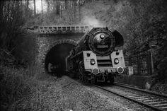Der Tunnel ... von pldm