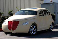 pt cruiser customized | Photos Chrysler Pics Pt Cruiser Tuning Custom Pictures