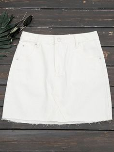 GET $50 NOW | Join Zaful: Get YOUR $50 NOW!https://m.zaful.com/cutoffs-denim-mini-skirt-p_297843.html?seid=6k656fvsekvm70jj5cdp11ahp6zf297843