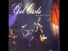 Gal Costa - Acustico - 1997