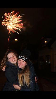 Fireworks '16