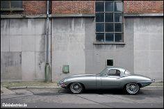 Jaguar E-Type | Flickr - Photo Sharing!