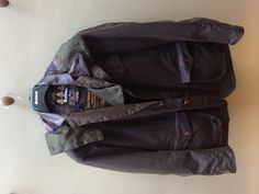 @mayfairmaastricht quality and kind people #BARBOUR #JOHNSMEDLEY