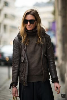 Sophie Pera  |  Paris my boss at T cool?!