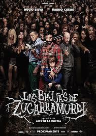 LAS BRUJAS DE ZUGARRAMURDI. Dirigida per Álex de la Iglesia. Universal Pictures Iberia, 2013.