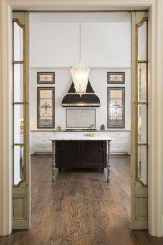 #kitchen #luxury #interior #design
