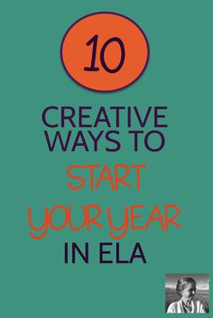 10 Creative Ways to Start the Year in your high school ELA classroom, from Spark Creativity. Teacher Blogs, New Teachers, Teacher Resources, English Teachers, English Class, Teaching English, Word Games For Kids, Back To School Checklist, Teacher Portfolio