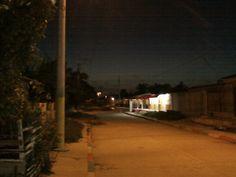 en mi calle en barranquilla