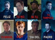 Memes Riverdale, Riverdale Poster, Riverdale Netflix, Riverdale Betty, Riverdale Funny, Wtf Funny, Funny Jokes, Betty & Veronica, Cole M Sprouse