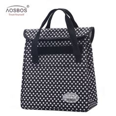 New Portable Thermal Lunch Bags for Women Men Multifunction Large Capacity Storage Tote Bags Food Picnic insulation Bag Cooler