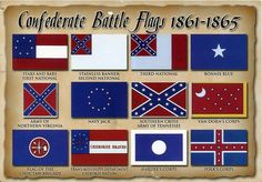 Rebel and Confederate Flags for sale. Take pride in your Southern Heritage with one of our Confederate flags or assorted rebel merchandise!
