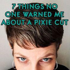 Pixie Wavy Hair, Chaotischer Pixie, Wavy Pixie Haircut, Short Wavy Pixie, Pixie Haircut Styles, Longer Pixie Haircut, Haircuts For Wavy Hair, Short Dark Hair, Short Pixie Haircuts