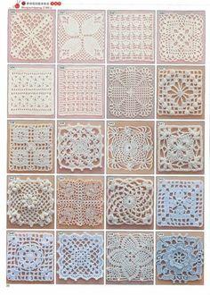 2180 crochet motif magazines |