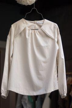 #camisa lencera de #Theo y Olivia ya en #nelybelula.