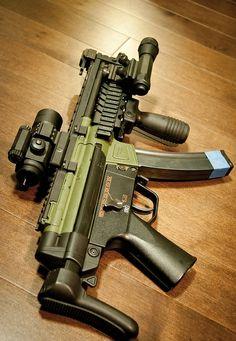 ★HK MP5
