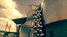 Guggenheim Bilbao (Beessa)