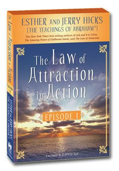 Click here to purchase Great Expectations! The Law of Attraction in Action - Episode One