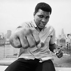 Impossible is just a big word thrown around by small men who find it easier to live in the world they've been given than to explore the power they have to change it. Impossible is not a fact. It's an opinion. Impossible is not a declaration. It's a dare. Impossible is potential. Impossible is temporary. Impossible is nothing. - Muhammad Ali