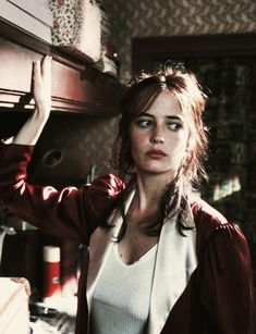 Discovered by Come Along, Pond. Find images and videos about eva green and the dreamers on We Heart It - the app to get lost in what you love. Dreamers Movie, The Dreamers, Eva Green Dreamers, Actress Eva Green, Goth Baby, Gal Pal, Character Aesthetic, Woman Crush, Beautiful Actresses