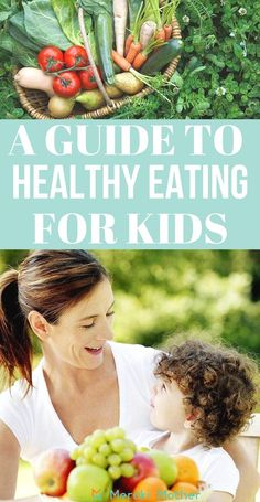 As parents, we all know that forcing kids to do what you want never ends well and battling them to eat healthy food is no different. Practical Parenting, Kids And Parenting, Parenting Hacks, Parenting Plan, Healthy Eating For Kids, Healthy Foods To Eat, Healthy Recipes, Easy Recipes, Healthy Living