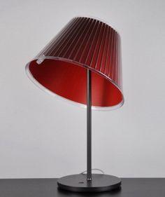 Lámpara Choose Tavolo Artemide
