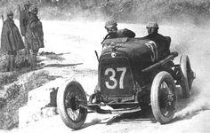 Alfa Romeo ES