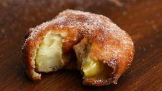 """Diese Apfel-""""Donuts"""" werden dein neues Lieblings-Dessert"""